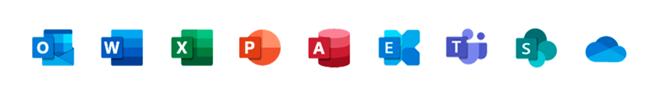 Microsoft 365 (Office 365) para empresas